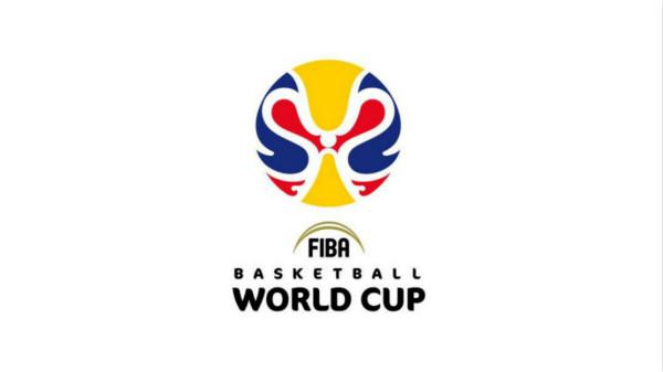 2019年男篮世界杯logo公布:灵感源自京剧脸谱图片